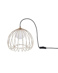 Настольная лампа MOD542TL 01G Polly Modern Maytoni
