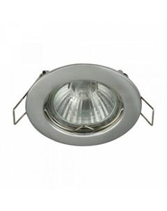 Встраиваемый светильник DL009 2 01 CH Metal Modern Maytoni