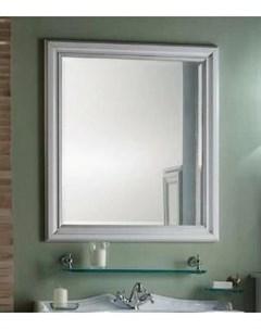 Зеркало Фреско Гранд 10631 B016 95 см цвет blanco alluminio Caprigo