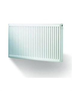 Радиатор Logatrend K Profil 30 400 600 белый Buderus