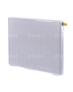 Радиатор Logatrend VK Profil 11 300 1400 белый Buderus