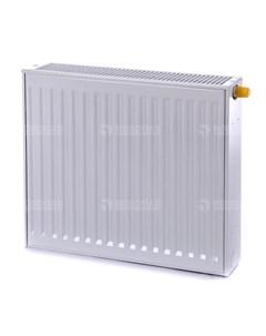 Радиатор Logatrend VK Profil 22 500 800 белый Buderus