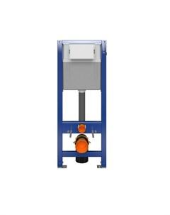 Инсталляция для унитаза Aqua Low 40 P IN MZ AQ40 QF Cersanit