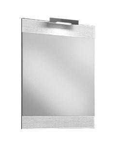 Зеркало Бриг 60 Дуб седой Br 02 06 Gray Aqwella