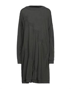 Платье миди Knit knit