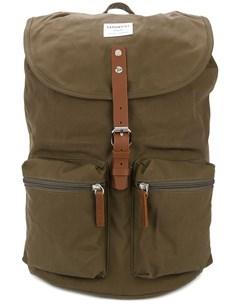 Рюкзак с пряжкой Sandqvist
