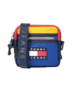 Сумка через плечо Tommy jeans