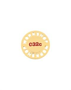 Брошь 032c
