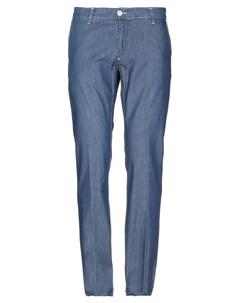 Джинсовые брюки Boston