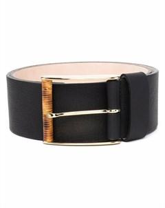 Ремень Imani с квадратной пряжкой B-low the belt