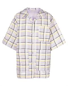 Рубашка Skyla в клетку Stine goya