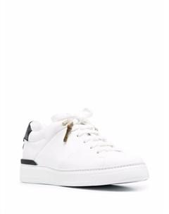 Кроссовки на шнуровке Giuliano galiano
