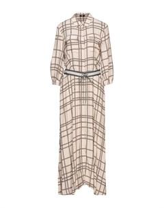 Длинное платье Riani