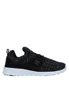Кеды и кроссовки Dc shoes