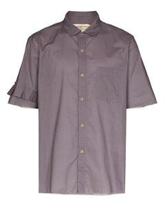 Рубашка Jon с короткими рукавами By walid