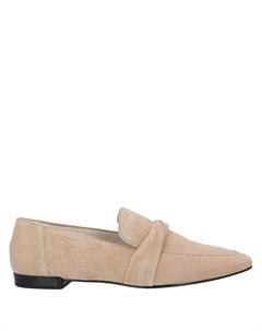 Мокасины Vagabond shoemakers
