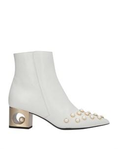 Полусапоги и высокие ботинки Coliac martina grasselli