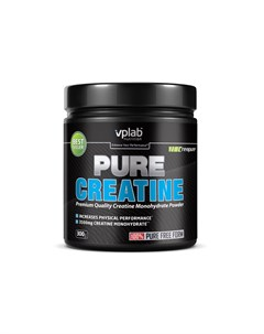 Креатин Pure Creatine 300 г VPLAB Vplab nutrition