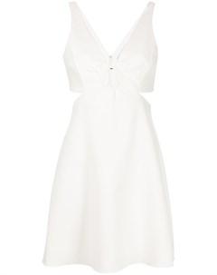 Платье Driscoll с вырезами Likely