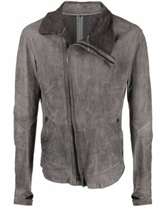 Куртка с декоративной молнией Isaac sellam experience