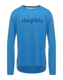 Футболка Haglöfs