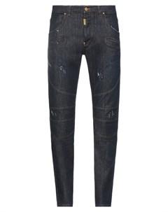Джинсовые брюки En avance