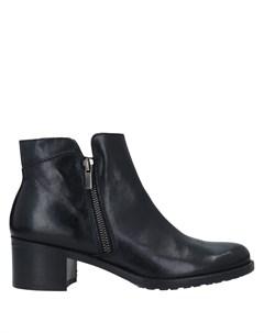 Полусапоги и высокие ботинки Donna piu