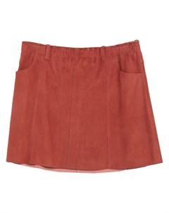 Мини юбка Stouls