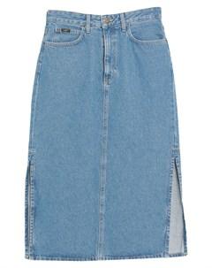 Джинсовая юбка Lee