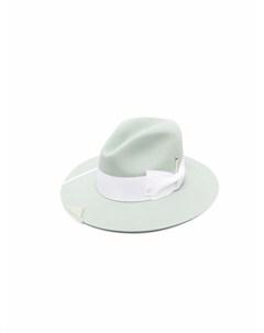 Шляпа федора Eucalyptus Nick fouquet