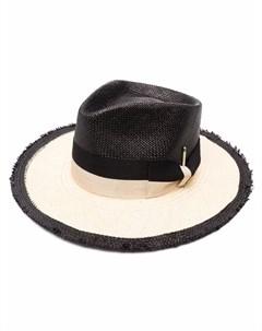 Соломенная шляпа 1 2 Moon Nick fouquet
