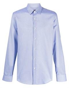 Рубашка с узором Boss hugo boss