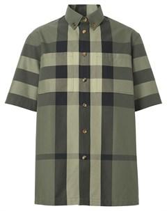 Рубашка в клетку Vintage Check Burberry