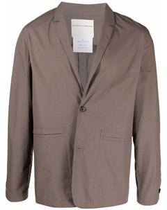Пиджак на пуговице Stephan schneider