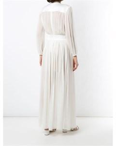 Платье Samaya Couture Andrea bogosian