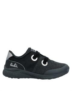 Низкие кеды и кроссовки Lulu