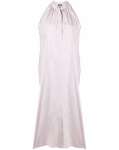 Платье миди без рукавов Kristensen du nord