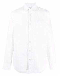 Рубашка с нагрудным карманом Boss