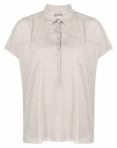 Рубашка с рукавами кап Kristensen du nord