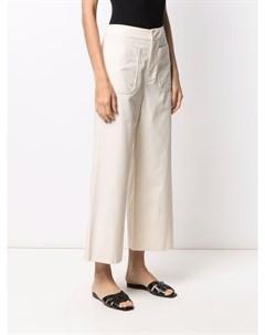 Укороченные брюки Sara Zeus+dione
