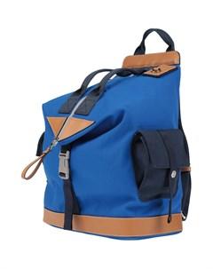 Рюкзаки и сумки на пояс Loewe