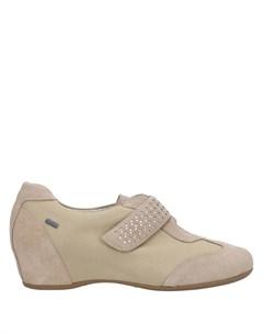 Кеды и кроссовки Melluso