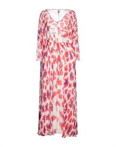 Платье миди Issa