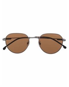 Солнцезащитные очки в круглой оправе Carrera