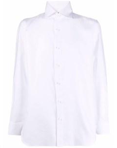 Поплиновая рубашка Borrelli