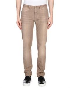 Джинсовые брюки D-21