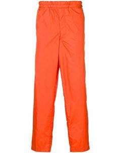 Comme des garcons shirt boys спортивные брюки с боковыми вставками Comme des garçons shirt boys