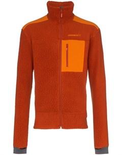 Norrona флисовая куртка thermal pro Norrona