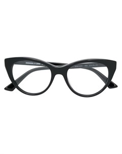Mcq by alexander mcqueen eyewear очки в оправе кошачий глаз Mcq by alexander mcqueen eyewear