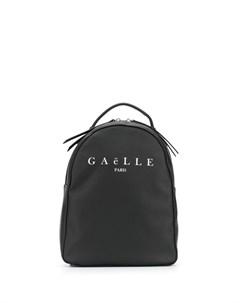 Gaelle bonheur рюкзак с логотипом Gaelle bonheur